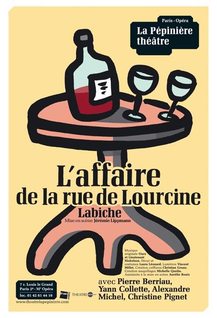 lourcine-affiche