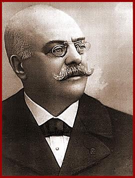 Ernest Cognacq