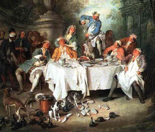 banquet-de-Lancret-Nicolas
