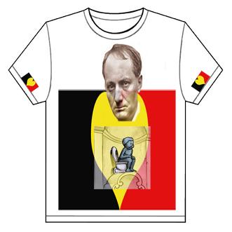 baudelaire-t-shirt