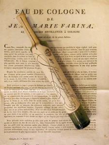 Le rouleau créé pour Napoléon