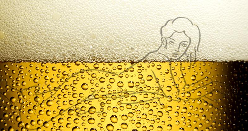 femme-biere