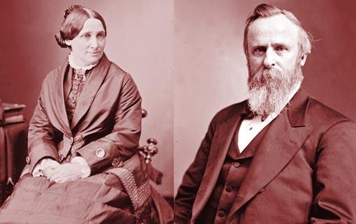 Mr et Mme HAYES