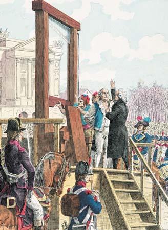 ŒUVRES CHRÉTIENNES DES FAMILLES ROYALES DE FRANCE - (Images et Musique)- année 1870  Martyreduroy.jpeg