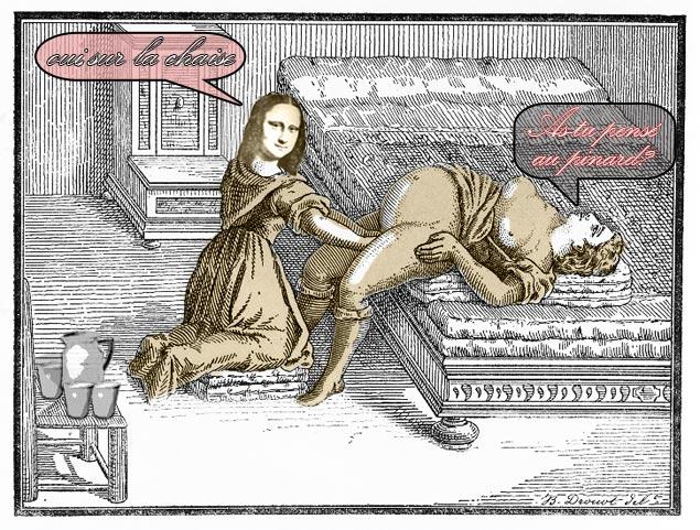 Askoroutin à la varicosité des veines sur les pieds