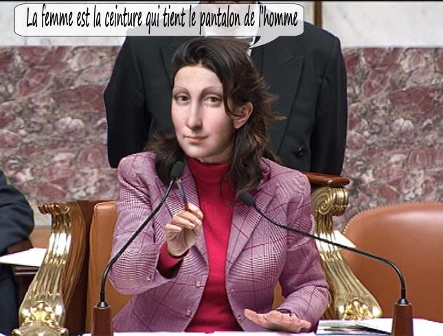 mona-presidente